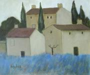 SSB449: Provence Buildings
